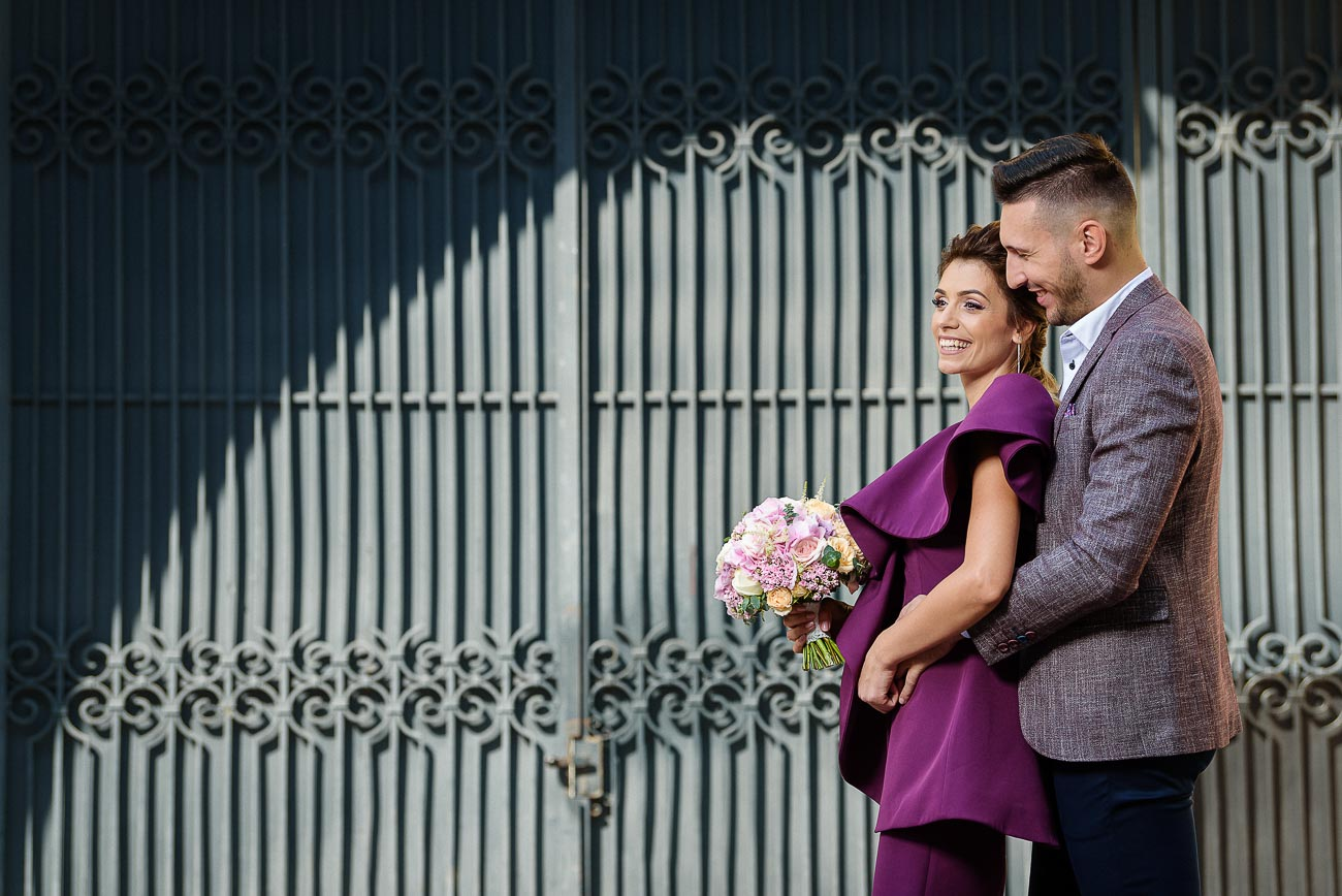 Dana & Andrei – Inainte de nunta