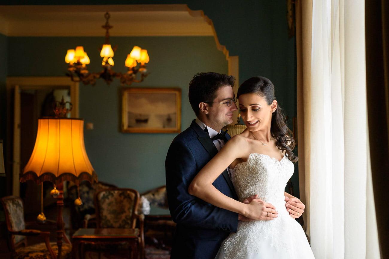Elena & Alexandru – Ziua Nuntii